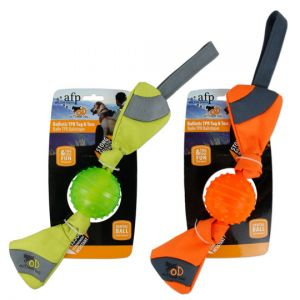 All For Paws Outdoor Ballistic TPR Toss | pawsup.nl