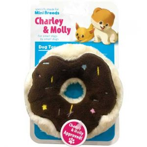 Charley & Molly Donut